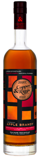 Copper & Kings Apple Brandy 750ml